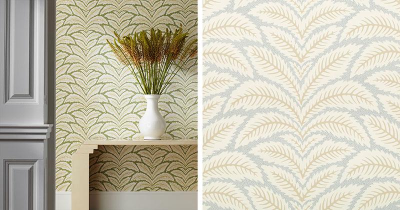 Brunschwig Et Fils The Most Reputable Of Wallpaper Brands