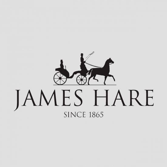 James Hare logo