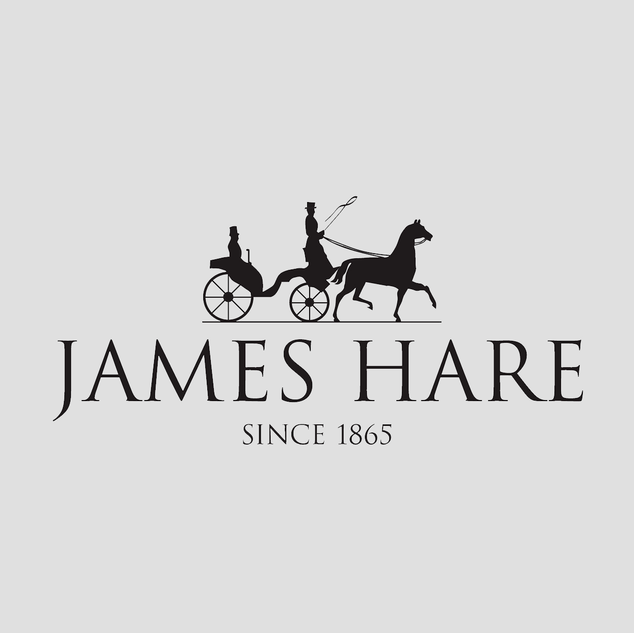 James Hare logo