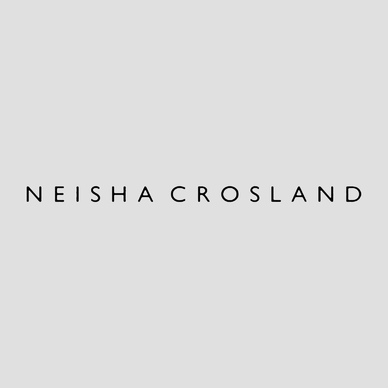 Neisha Crosland logo